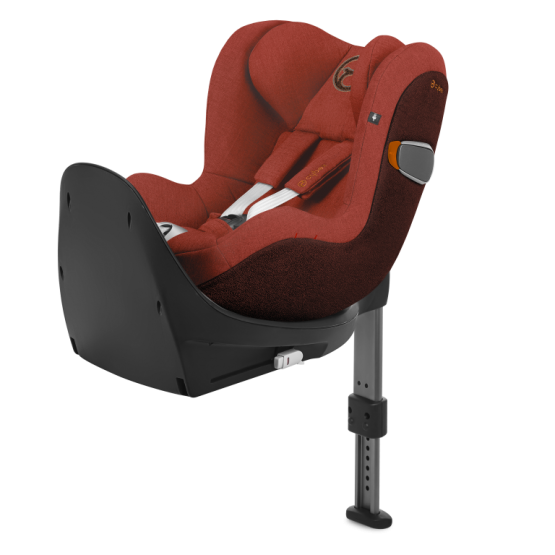 CYBEX Sirona Zi i-Size  PLUS  Autumn Gold