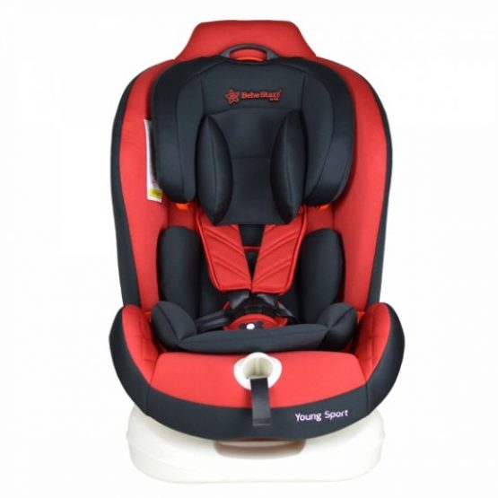 bebestars Young Sport Red