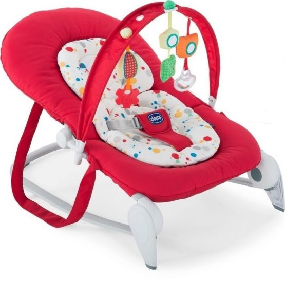 Chicco Hoopla Red