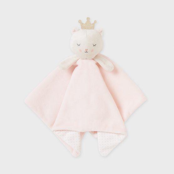 Mayoral Νάνι μωρού ζωάκι baby Ροζ απαλό