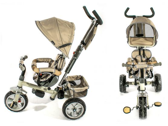 JUSTBABY Spin BEIGE